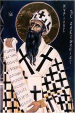 Saint Alexandre d'Alexandrie