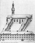 Benediktinerpriorat St. Ulrich