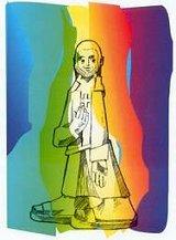 Benoit Labre - Le mendiant de Dieu