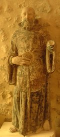 Saint Bernardin de Sienne