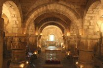 Crypte saint Cedd, Lastingham
