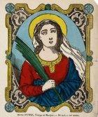 sainte Denise - Epinal