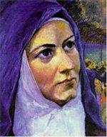 Edith Stein - Sainte Thérèse Bénédicte de La Croix