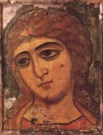 St Gabriel, St Michel, St Raphaël les 3 grands archanges