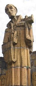 Saint Gérard de Brogne