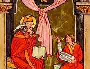 Saint Grégoire le Grand, 64e Pape de 590 à 604