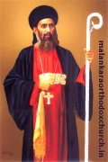Saint Gregorios of Parumala