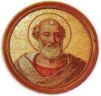 Saint Jules 1er, Pape
