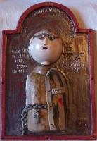 Saint Maximilien Kolbe – Frère mineur, martyr, fondateur de la Milice de l'Immaculée