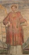 peinture saint Laurent d'Eze