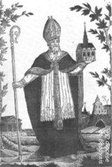 Saint Lucien, diocèse de Beauvais