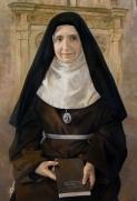 María Francisca del Niño Jesús Sánchez Villoria