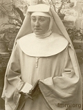 Marie Hermine de Jésus