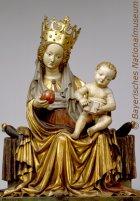 22 août 2021 - Sainte Vierge Marie Reine. Mariereine