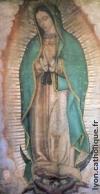 Notre Dame de Guadalupe à Fourvière
