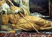Sainte Rosalie - Vierge à Palerme, en Sicile (✝ 1170)