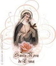 23 août 2021 - Sainte Rose de Lima - Rosedelimadiocesferjustoulon