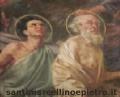 Santi Marcellino e Pietro