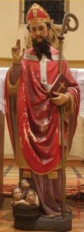 Saint Nicolas, diocèse de Metz