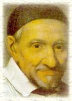 Saint Vincent de Paul, diocèse d'Aire et Dax